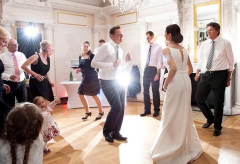 DJ für Ihre Hochzeit am Tegernsee