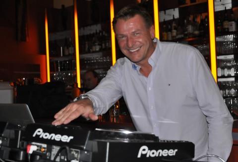 DJ München DJ Tegernsee Frankie