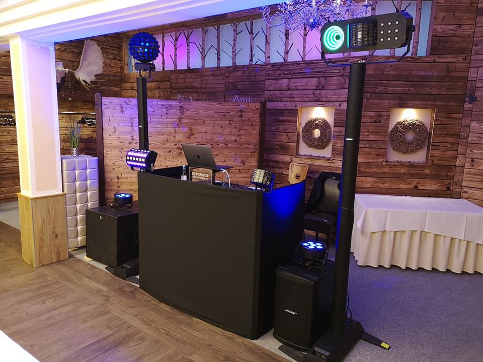 DJ Tegernsee Hochzeit