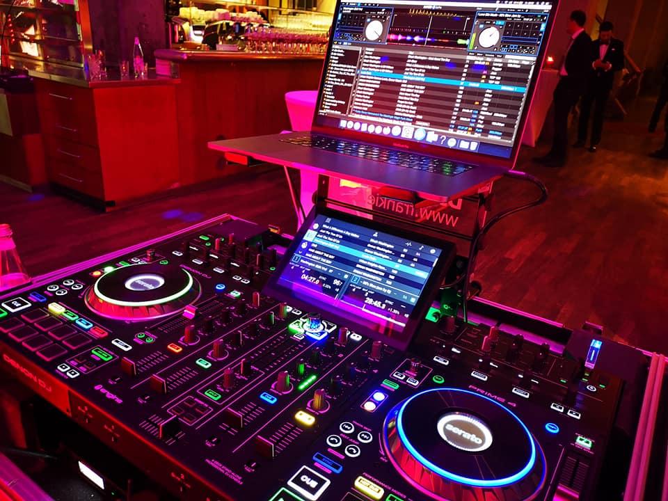DJ Tegernsee Firmenevent